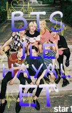 BTS İLE HAYAL ET by basak3clk05