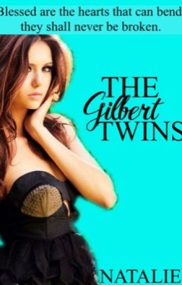 The Gilbert Twins// TEEN WOLF AND VAMPIRE DIARIES