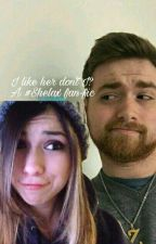 I like her, don't I? || A #Shelax fan-fic by RealBlueSharded