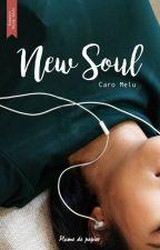 New Soul by Caromelu15