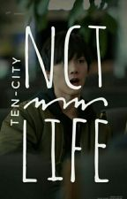 NCT ❁ Life by ten-city