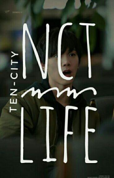 NCT ❁ Life