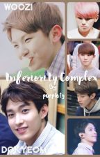 Inferiority Complex [Seventeen Fanfiction] by purplefy