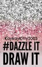 #DazzleItDrawIt || CLOSED by KaykayKitty2003