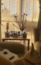 Seat Plan ⇡⇣ Jisung by bluseoul