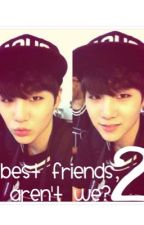 Best Friends, Aren't We? (Pt.2) (Suga X reader fanfic) by LexesCTSA