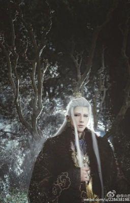 Công chúa thất sủng ta muốn nàng - Nghịch Phượng [Full]
