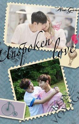 [Twoshots] [SeokSoo - CheolHan] Unspoken love