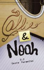 Callie & Noah | ✓ by GorroVermelho