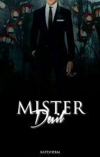 Mister Devil by KateSherm