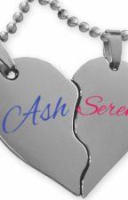 Ash y Serena El collar del amor by serena123456789i
