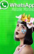 WhatsApp Melanie Martinez  by ReneeGandarillas