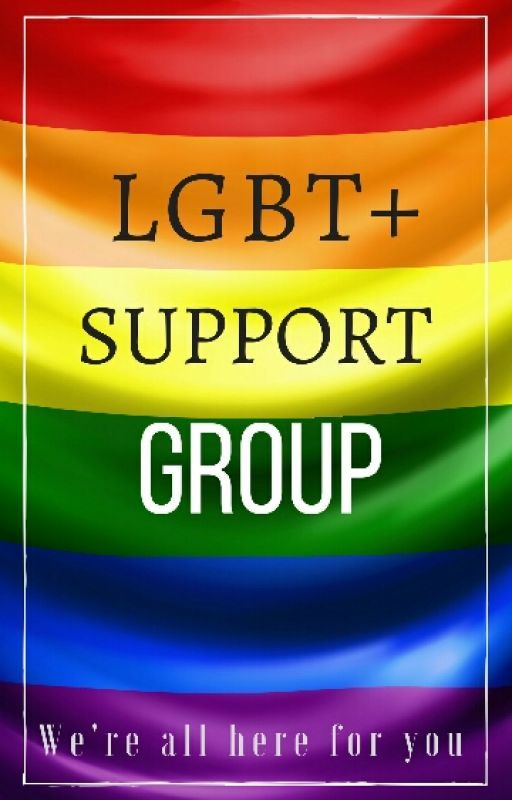 LGBT+ Support Group by CherubicDemon