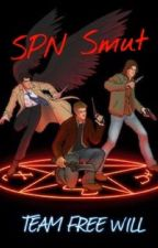 Supernatural smut by spnfangirl48