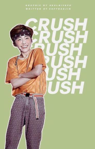 crush ❋ jaemin