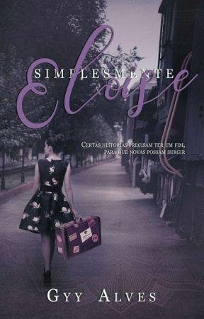 Simplesmente Eloise by GyyAlves