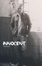 innocent // prison break  by forheadedrose