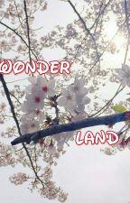 wonderland (Changki FF) by akmusuhyunnie