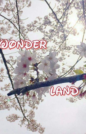 wonderland (Changki FF)