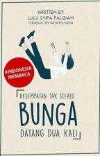 BUNGA by lulusyifaf