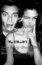 My Pretty Princess  by TDooDT