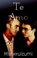 Te Amo [Drarry One Shot] by Jayde_Jang