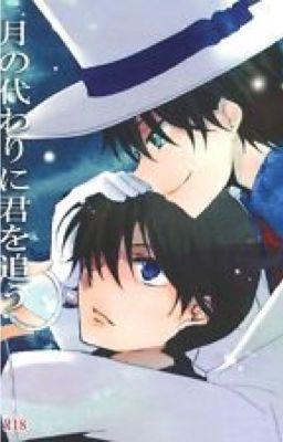 (KaiShin) Một lần yêu em-ngàn năm vẫn vậy.