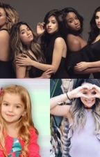 Adoption: Fifth Harmony by hollyjaureguicabello