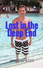 Lost in the Deep End (Ryan Lochte Love Story) by dolphinpink310
