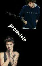prometelo [L.S omegaverse]  by BabySue91