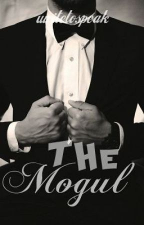 The Mogul {Mature Niall Horan AU}- by writetospeak
