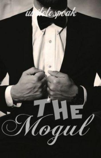 The Mogul {Mature Niall Horan AU}-