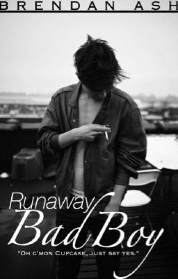 Runaway Bad Boy (Boyxboy)
