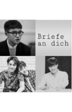 Briefe an dich (Kaisoo FF) by unkrextiv