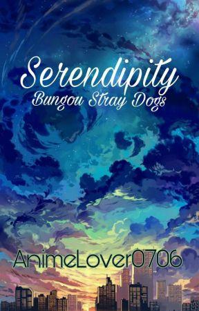 Serendipity; Nakajima Atsushi by AnimeLover0706