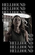 hellhound. ↠ the originals by spookycaspian
