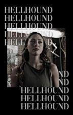 hellhound. ↠ the originals by spookycaspian