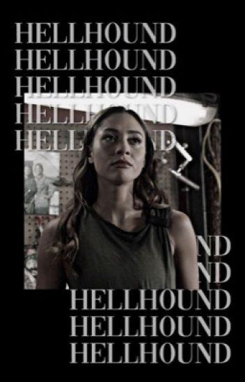 hellhound. ↠ the originals