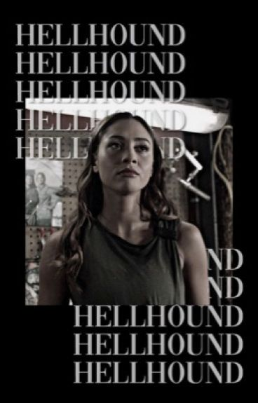 hellhound. ↠ the originals