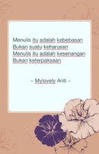My Works by mylovelyanti