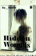 Hidden Wounds by ramiamalia
