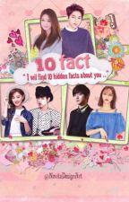 10 FACT by YenniezYekoo