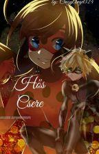 Hős Csere by CrazyAngel324