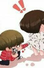 [Fanfic][Vkook][H]Thỏ con mắc bẫy by MeiYG93
