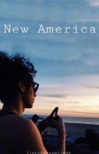 New America || Luke Hemmings  by fletcherssmile98