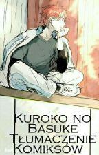 Kuroko no Basuke || Tłumaczenie Komiksów   by Boondevik