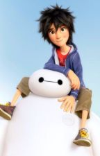 Big Hero 6 Pictures and Memes by Silent-Dove