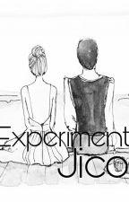 Experiment | Jico by xFelicityForNowx