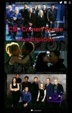 CSI crimen Scene investigation  by SahySaha