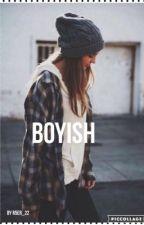 Boyish by R5er_22